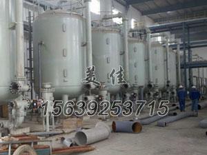 活性碳过滤器用于污水处理厂