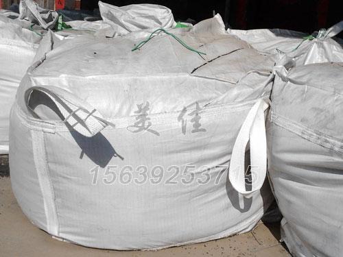 美佳活性炭吨袋包装